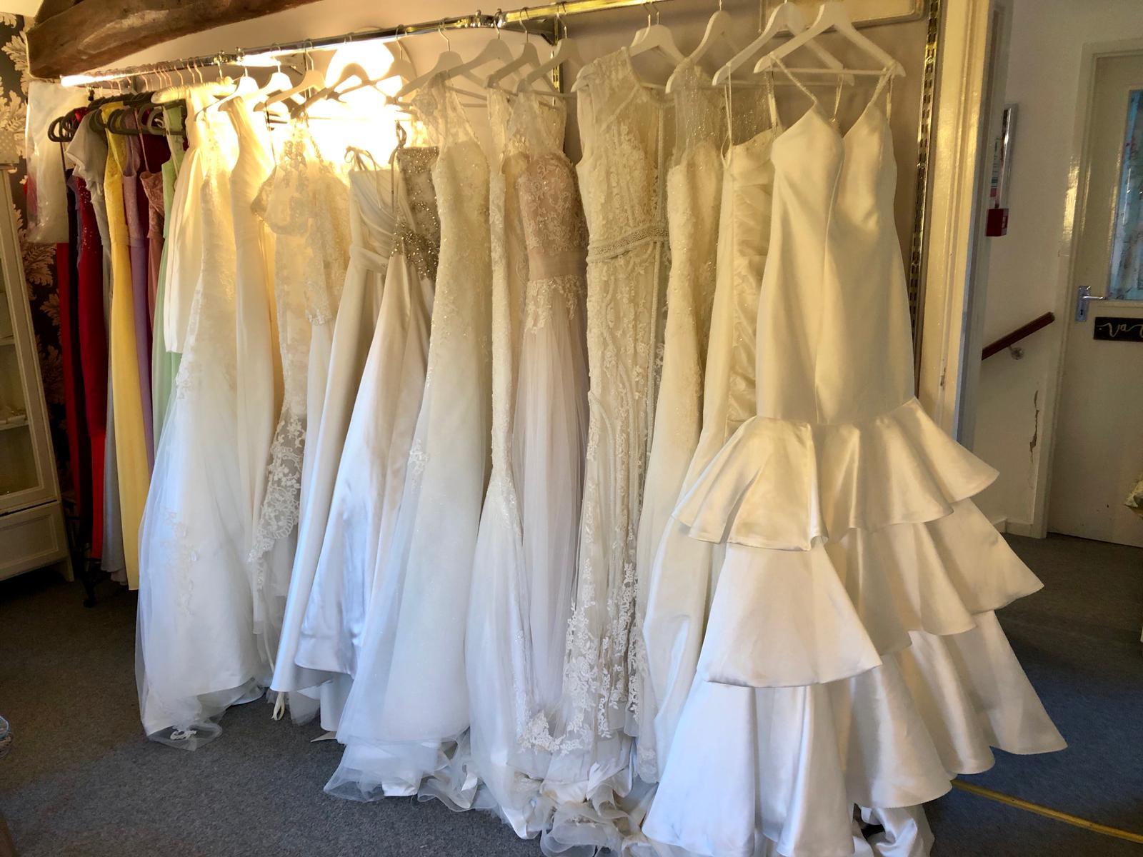 sale at treasured brides