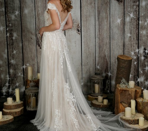 wedding gowns york